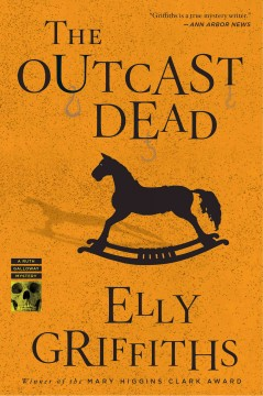 The outcast dead cover image