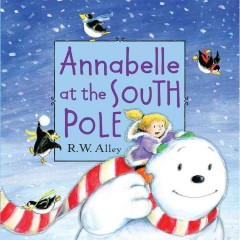 Annabelle at the South Pole cover image