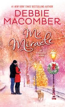 Mr. Miracle a Christmas novel cover image