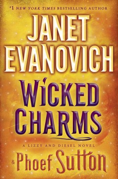 Wicked charmsl cover image