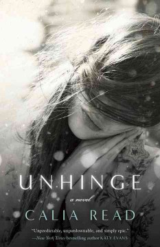 Unhinge cover image