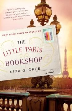 The little Paris bookshop cover image