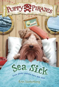 Sea sick cover image