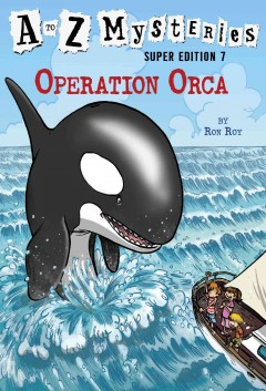 Operation Orca cover image