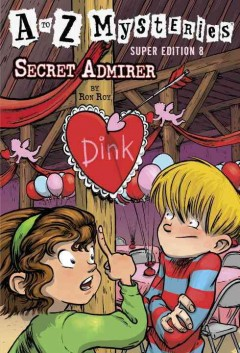 Secret admirer cover image