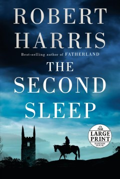 The second sleep cover image