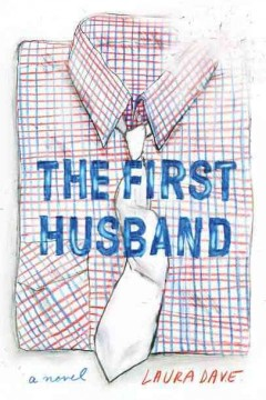 The first husband cover image
