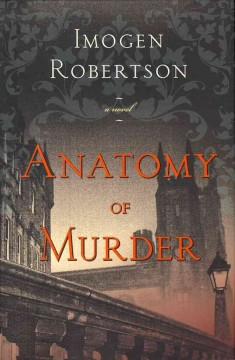 Anatomy of murder cover image