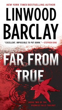 Far from true a Promise Falls novel cover image