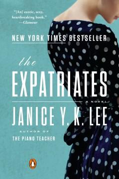 The expatriates cover image
