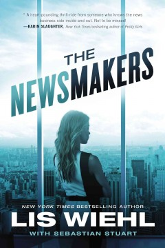 The newsmakers cover image
