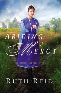Abiding Mercy cover image
