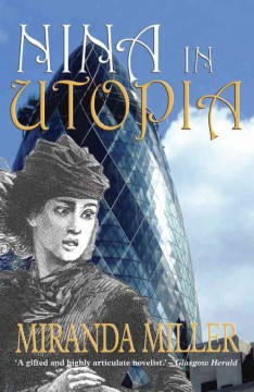 Nina in Utopia cover image