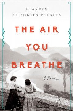 The air you breathe cover image