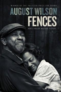 Fences cover image