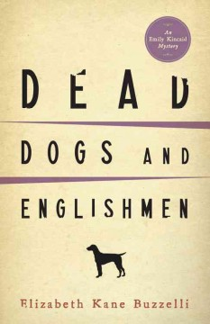 Dead dogs and Englishmen cover image