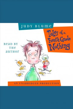 Tales of a fourth grade nothing cover image