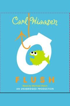 Flush cover image
