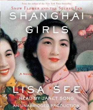 Shanghai girls cover image