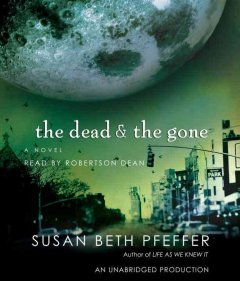 The dead & the gone cover image