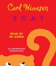 Scat cover image