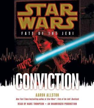 Conviction cover image