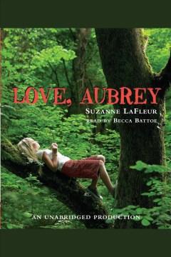Love, Aubrey cover image
