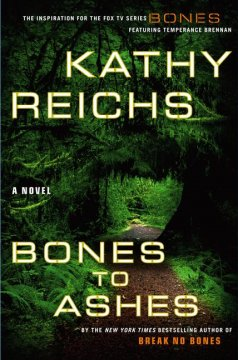 Bones to ashes cover image