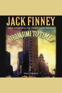 From Time to Time The Sequel To Time And Again cover image