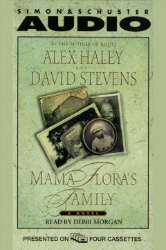 Mama Flora's family: [a novel] cover image