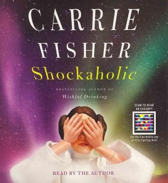 Shockaholic cover image
