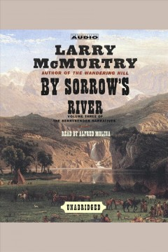 By sorrow's river : a novel cover image