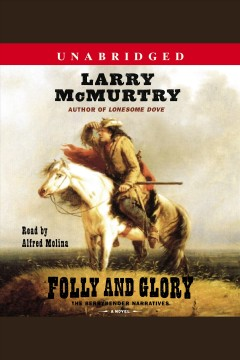 Folly and glory : a novel cover image
