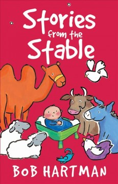 Stories from the stable cover image