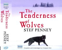 The tenderness of wolves cover image