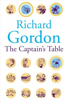The captain's table cover image