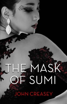 The Mask of Sumi cover image
