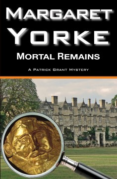 Mortal remains cover image