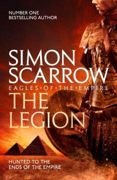 The Legion cover image