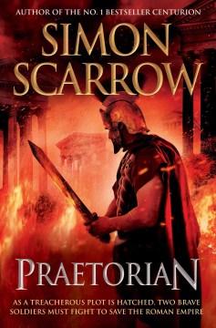 Praetorian cover image
