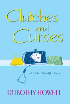Clutches and curses cover image