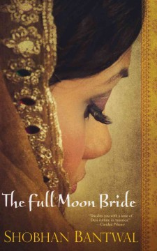 The full moon bride cover image