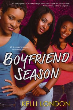 Boyfriend season cover image