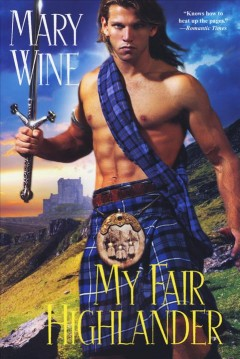 My fair highlander cover image
