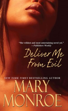 Deliver me from evil cover image