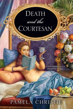 Death and the courtesan cover image