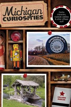 Michigan curiosities cover image