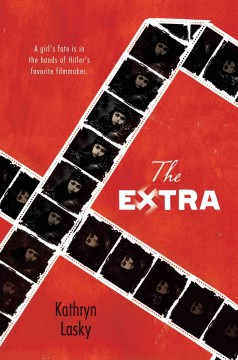 The extra cover image