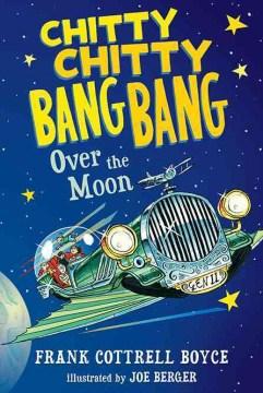 Chitty chitty bang bang over the moon cover image