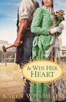 To win her heart cover image